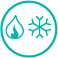 icon of Heating & cooling